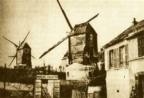 moulin ingresso egida moulin de la galette