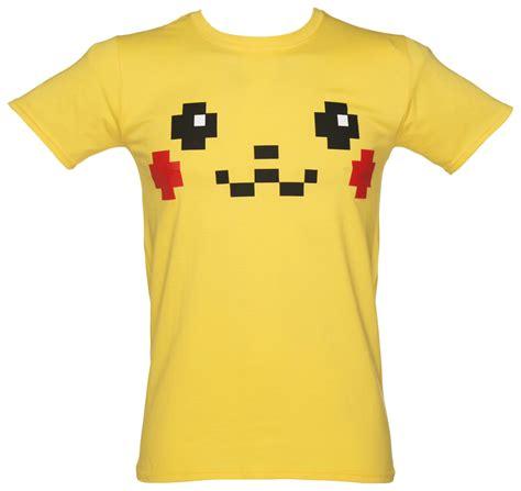 Tshirt Pikachu30 s pikachu costume t shirt
