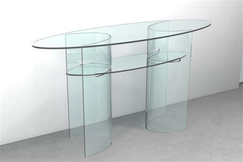 tavoli consolle economici tavolo consolle prezzi economici consolle in vetro con