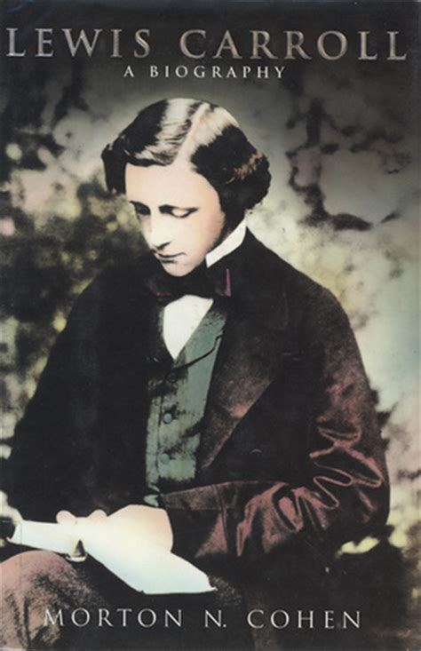 biography lewis carroll lewis carroll a biography a biography of lewis carroll