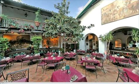 friendly restaurants santa barbara el paseo restaurant santa barbara menu prices restaurant reviews tripadvisor