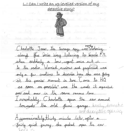 Formal Letter Ks2 Tes key stage 2 formal letter writing writing