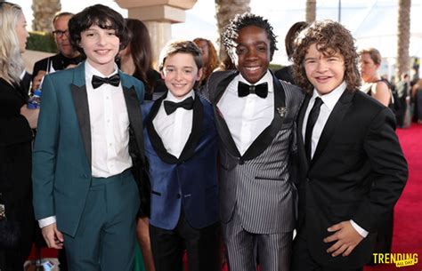 stranger things noah schnapp s youtube is live it s