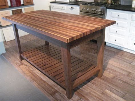 wood kitchen work table wooden kitchen work table home design inspirations