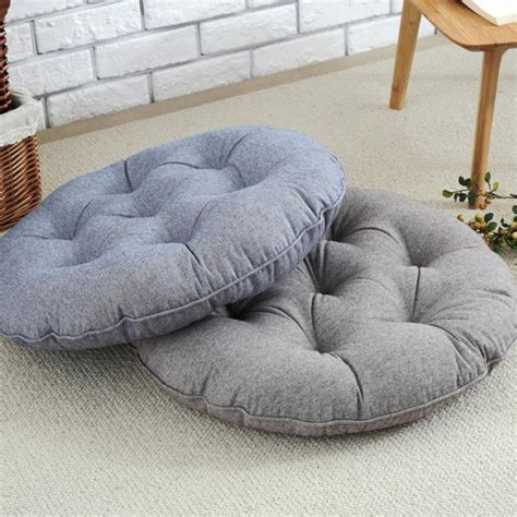 Round Futon Chair Cushion Roselawnlutheran