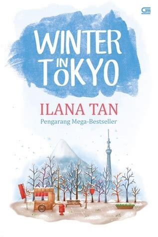 Winter In Tokyo By Ilana Pustaka Books winter in tokyo by ilana reviews discussion