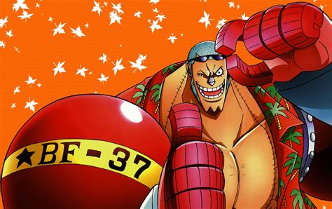 piece franky wallpapers phone anime hd wallpaper