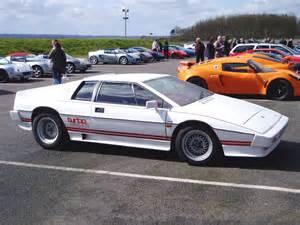 Turbo Lotus Club Lotus Donington 2008