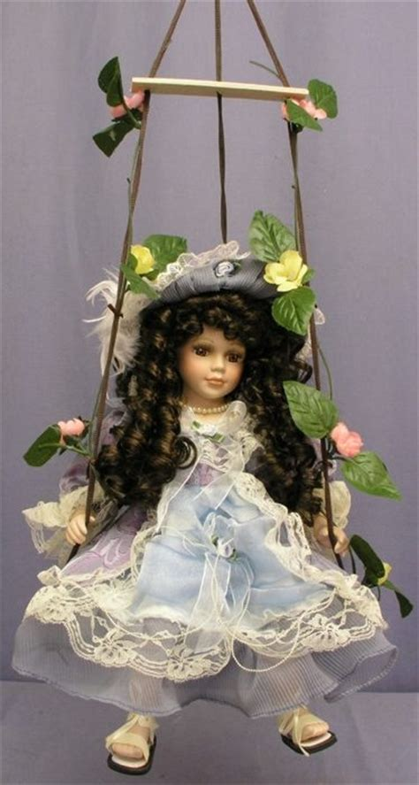 swing dolls 1000 images about porcelain dolls on pinterest gone