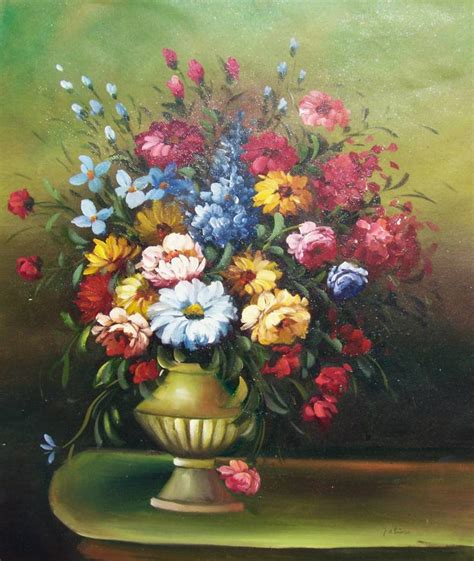 Painting Flowers In A Vase by Painting Flowers Vase Image Search Results
