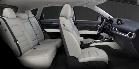 mazda cx 5 seat comfort the mazda cx 5 designed around the driver passengers