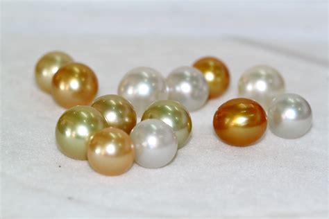 South Sea Pearls Are From Lombok Island Lombok Island