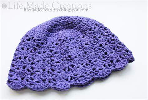 pattern crochet chemo cap chemo caps patterns 171 free patterns