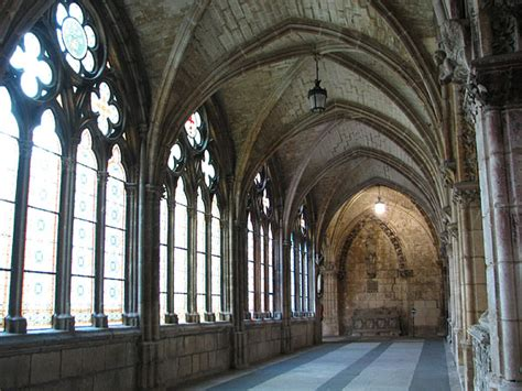 Cathedral Interior by Burgos Cathedral Historical Facts And Pictures The History Hub