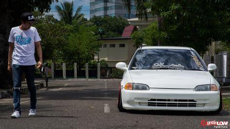 Honda Genio by Civic Genio Autos Post