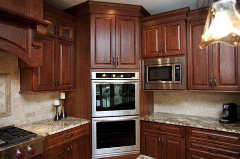 Oven Cabinet Design by 17 Best Images About Ovens On In