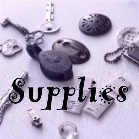 Jewelry Supplies Emerging Creatively Jewelry