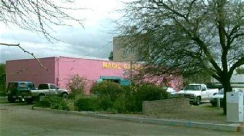 Magic Garden Tucson by Magic Garden Nursery Tucson Az 85710 Business
