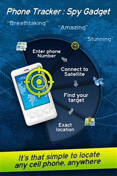 World Phone Number Tracker Phone Tracker Gadget App For Iphone Appcolt