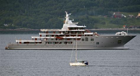 jacht ulysses ulysses explorer yacht from kleven slideshow megayacht