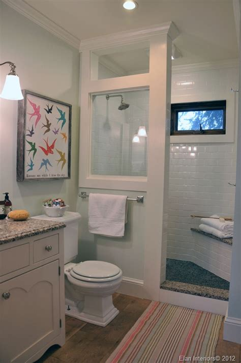 Small Full Bathroom Remodel Ideas | 50 small bathroom ideas that you can use to maximize the