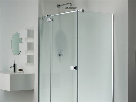 box doccia senza telaio serie e lite di provex il box doccia senza telaio