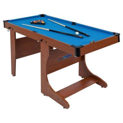 4ft pool table folding buy bce clifton 4ft 6in folding pool table pt20 46d from