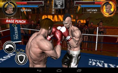 download mod game punch boxing punch boxing 3d android game apk com yx boxinghero by