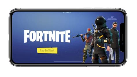 Play Store Fortnite Fortnite For Ios Is Now Live In The App Store Here S How
