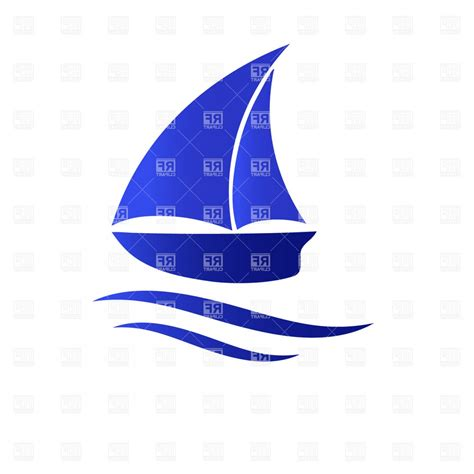 simple boat clipart simple boat vector shopatcloth