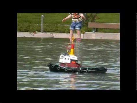 rc boats london smit london tug boat doovi
