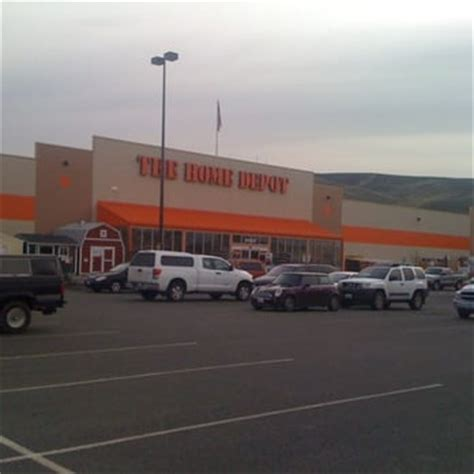 the home depot hardware stores richland wa yelp