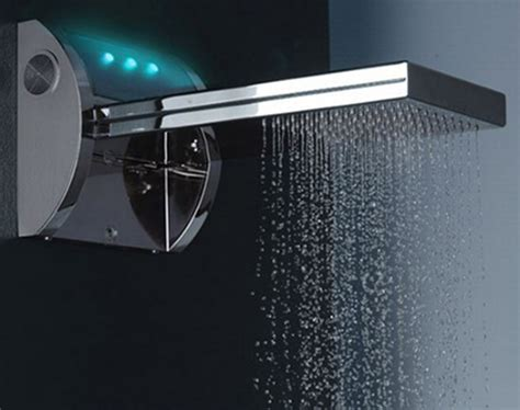 bathroom shower head ideas cool and modern bathroom design ideas interior design