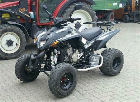 Motorrad Entdrosselt Versicherung by Dinli 450 Special Offroad