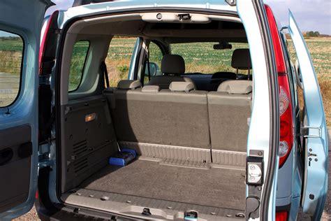 renault van interior renault kangoo estate 2009 2012 features equipment