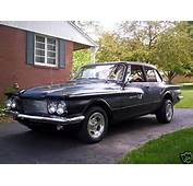 1961 Dodge Lancer  Cars Of The Fifties And Sixties Pinterest