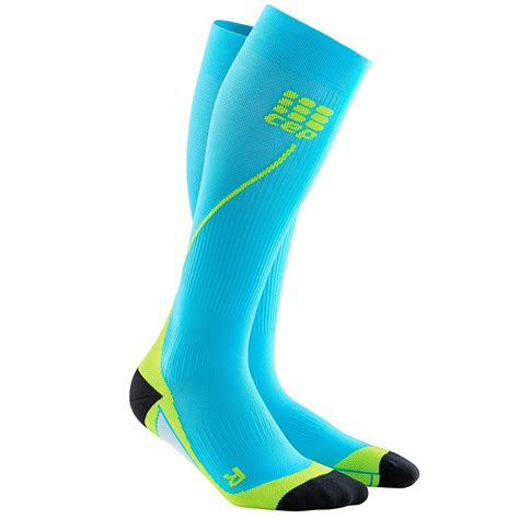 cep progressive compression 2 0 running sock s run
