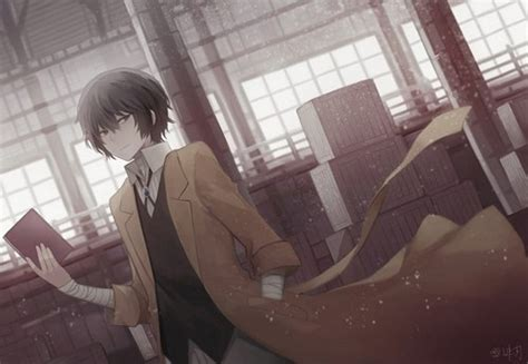 bungou stray dogs wiki bungou stray dogs images dazai wallpaper and background photos 39917546