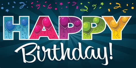 3 Features Of A Birthday Banner That Is Going To Be Worth Purchasing Happy Birthday Banner Happy Birthday Poster Template