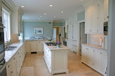 ordinary Coastal Living Kitchen Designs #1: beach-style-kitchen.jpg