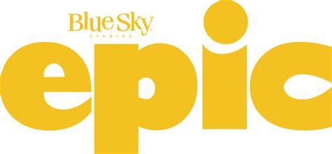 epic film logo file epic 2013 film logo svg wikimedia commons