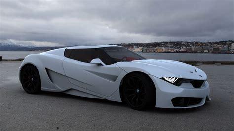futuristic cars bmw bmw gt concept m9 futuristic cars bmw