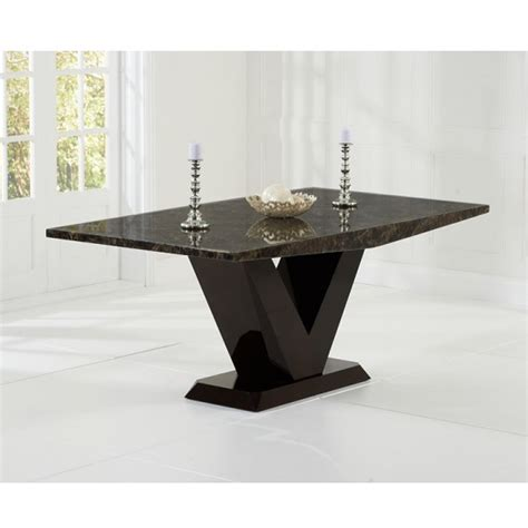 rectangular marble dining table agave rectangular marble dining table riviera rectangular