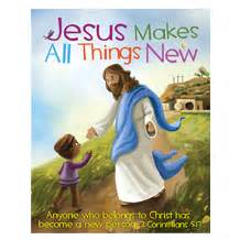 new jesus themes themes for children