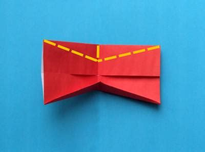 Origami Bow And Arrow - origami bow and arrow 28 images papercraft bow and