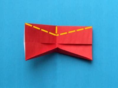 Origami Bow And Arrow - origami bow and arrow joost langeveld origami page