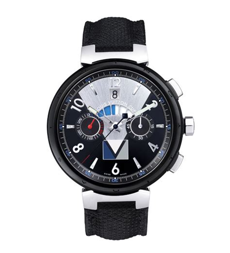 Lv Merica america s cup watches by louis vuitton