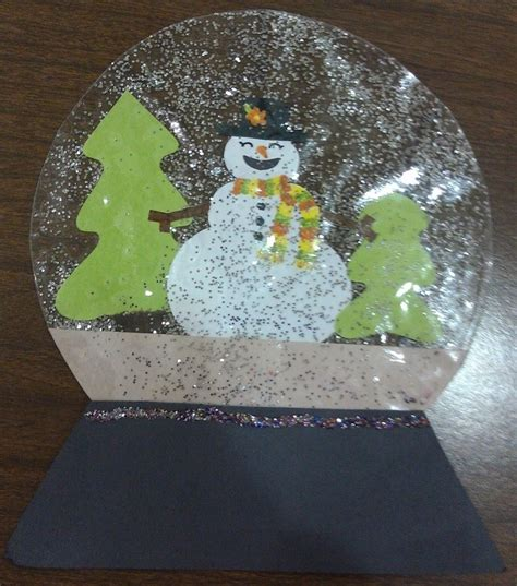 Winter Themed Preschool Crafts Find Craft Ideas