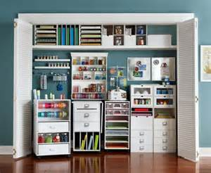 craft room closet storage ideas organization 6 amazing closet craft rooms scrap this