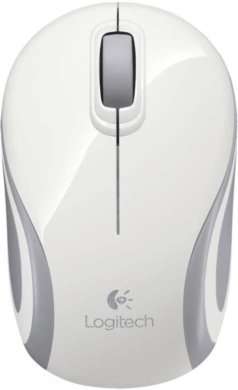 Dijamin Logitech M 187 Cordless Mouse logitech m 187 wireless optical mini mouse logitech flipkart